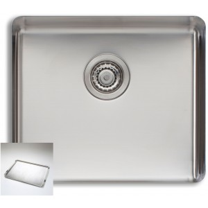 Oliveri Sonetto Large Bowl Undermount Sink SN1050U