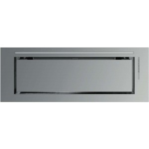 Schweigen 90cm Single 650m3/hr Undermount Rangehood UM-PA9S1
