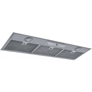 Schweigen 90cm Single 1600m3/hr Undermount Rangehood UM1170-9SP