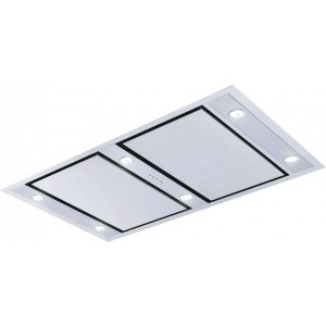 Schweigen 120cm Single 3200m3/hr Silent Undermount Rangehood UM4220-12SE