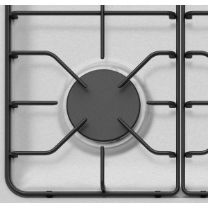 Westinghouse 60cm Stainless Steel Gas Cooktop WHG640SC