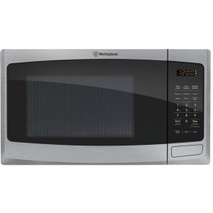 Westinghouse 23L 800W Microwave Oven WMF2302SA