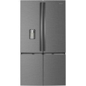 Westinghouse 600L French Door Refrigerator WQE6060BB | Greater Sydney Only