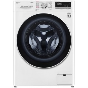 LG 8kg Front Load Washing Machine WV5-1408W | Greater Sydney Only