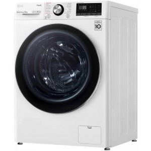 LG 12kg Front Load Washing Machine WV9-1412W | Greater Sydney Only