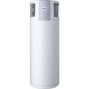 Stiebel Eltron 302L Heat Pump Hot Water Unit With Element WWK302H - Includes STC