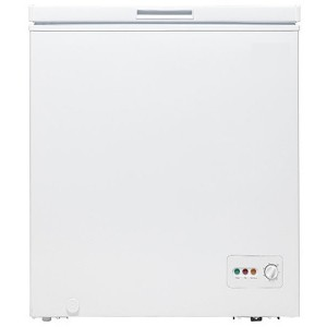 Yokohama 146L White Chest Freezer YOKB150LW | Greater Sydney Only