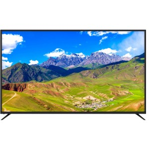 "Yokohama 65"" 4K UHD webOS Smart LED TV YOKT65S8"