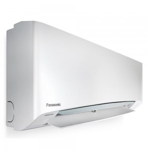 Panasonic 3.5kW Cool / 4.3kW Heat AERO Split System Air Conditioner CS/CU-Z35VKR